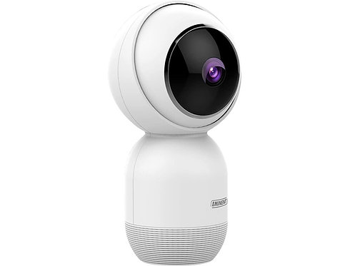 Camara de vigilancia ewent eminent ip para interiores