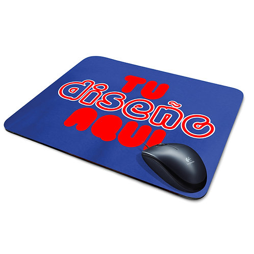 Alfombrillas para el ratón personalizadas, min. 10 ud. del mismo modelo