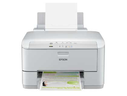 EPSON Impresora epson workforce pro wp-m4015 dn hasta 26 ppm negro 64 mb usb 2.0