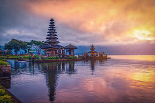 Trauminsel Bali