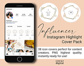 Influencer IG Highlight Covers Etsy (1).
