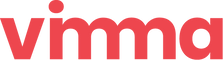Vimma Logo Red no background medium.png
