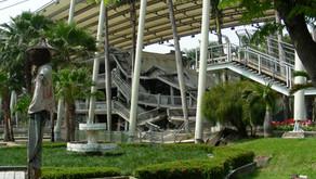 921 EarthquakeMuseum of Taiwan
