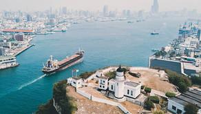 Kaohsiung, Qijin Island