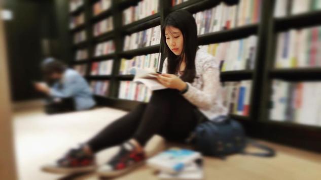 La libreria aperta 24 ore! Eslite Dunhua Store 誠品敦南店