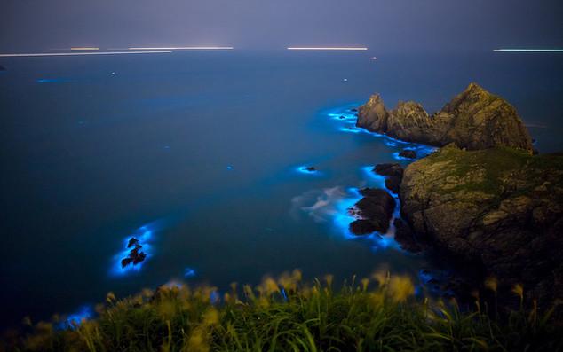 Le Isole Matsu