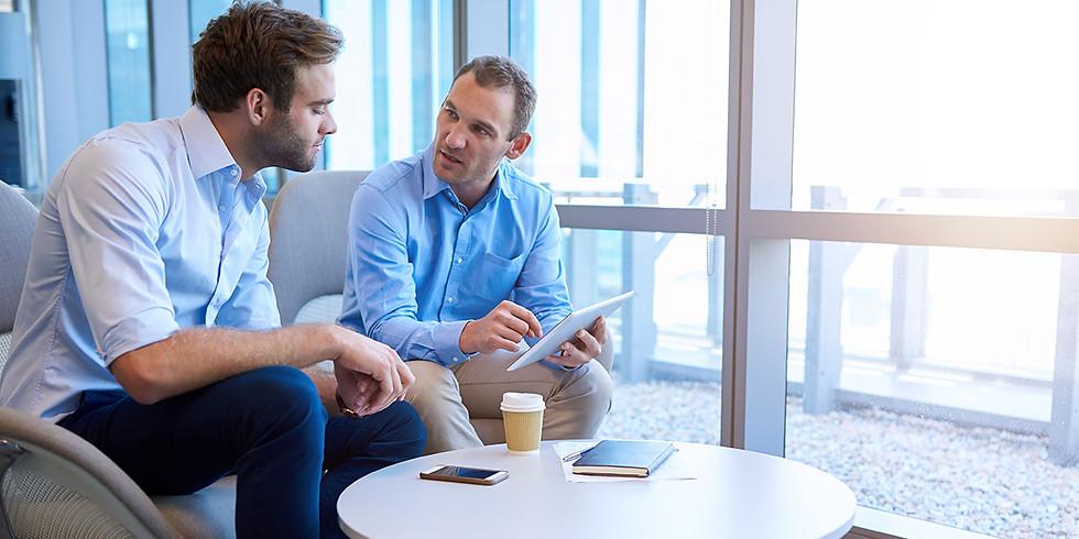 Inspiring Coaching Conversations