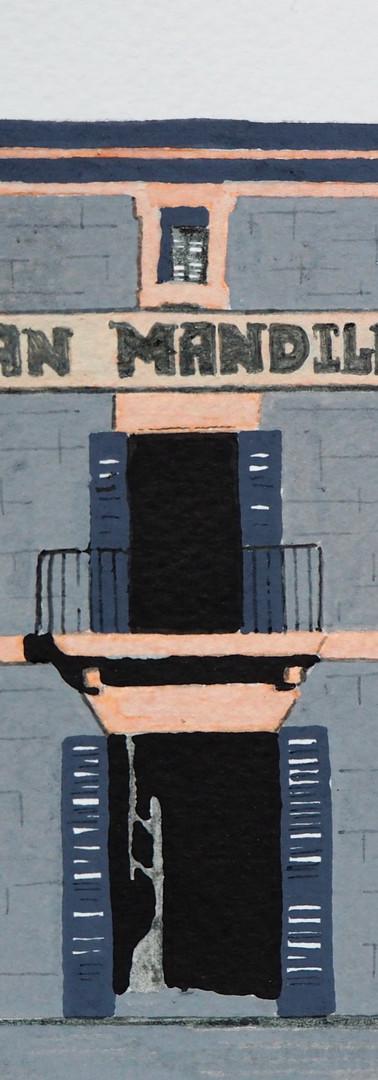 Can Mandilego, Port d'Alcúdia