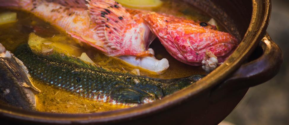 Fideus de peix