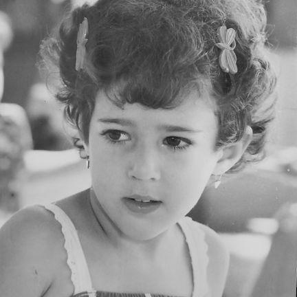 תמונת ילדות דורית רויטמברג