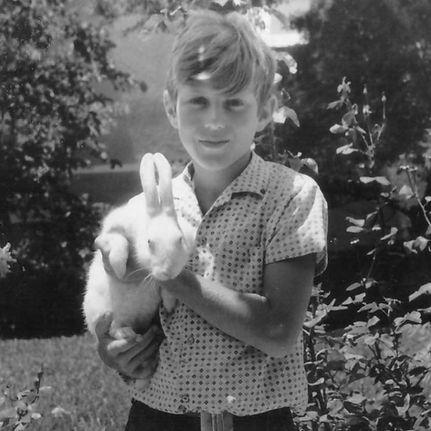תמונת ילדות ניר מיכלוביץ