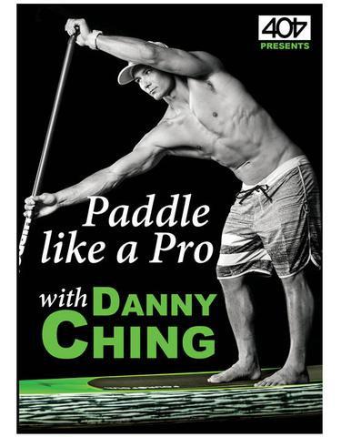 DVD Paddle like a Pro