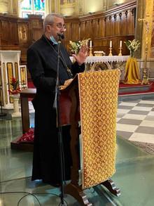 Mons. Satriano nominato Vescovo di Bari-Bitonto