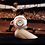 """Thumbnail: The """"Original"""" Baseball Sport Clock"""