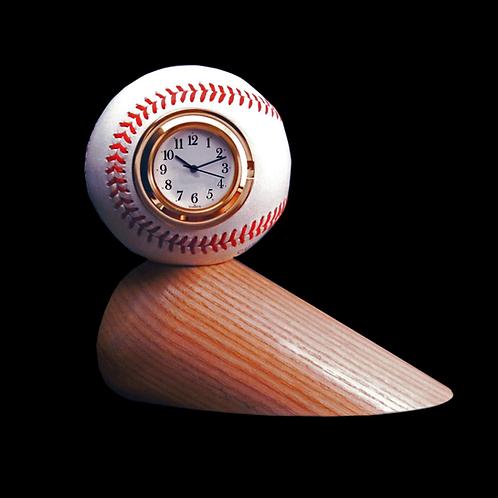 "The ""Original"" Baseball Sport Clock"