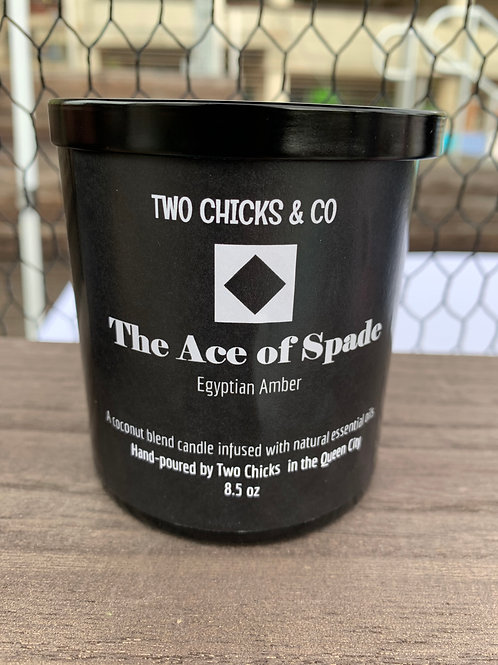 The Ace of Spade