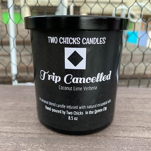 Trip Cancelled