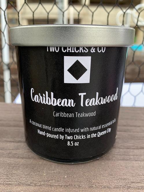 Caribbean Teakwood