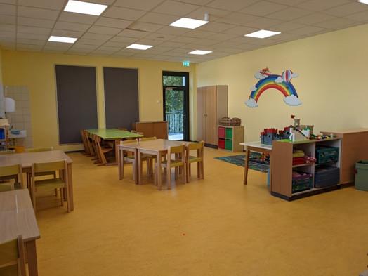 OGTS-Info zum Schulstart 2021/22