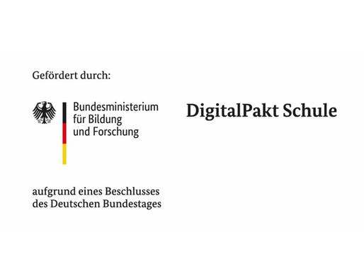 Alle sprechen von der Digitalisierung der Schulen – in Bellenberg ist sie bereits in vollem Gange