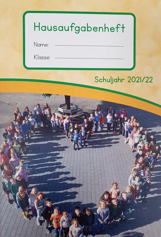 Lindenschul-Hausaufgabenheft 1.0