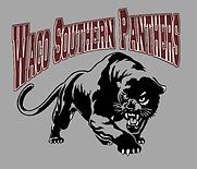 Waco Southern Panthers Logo.png