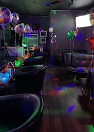 BIRTHDAYS - Hookah Lounge Reservations