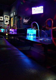 Hookah Lounge Reservations