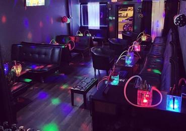 Main Floor - Hookah Lounge Reservations