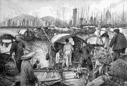 Hong Kong 60s