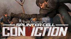 SplinterCell Conviction