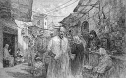 Tetouan Market