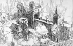 Heidelberg Fantasy