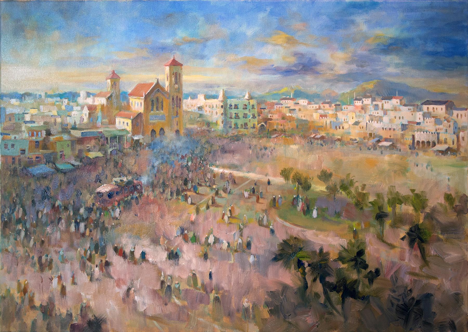 Tetouan Morocco