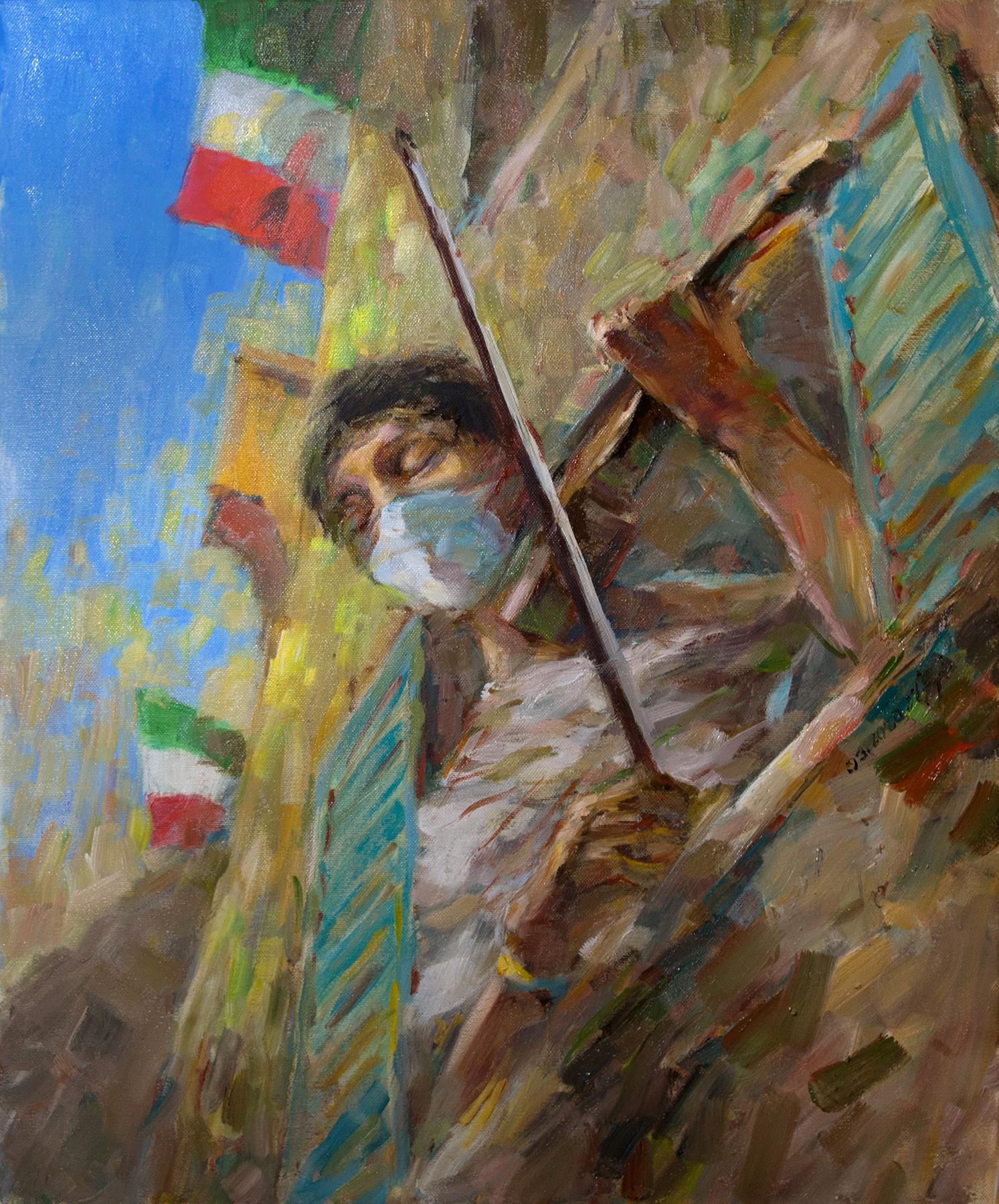 Pray for Italy during the Coronacrisis