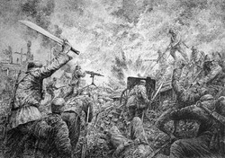 Songhu Battle 1937