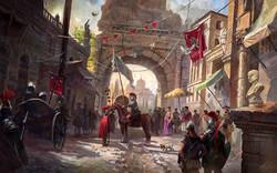 Rome Fantasy