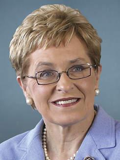 U.S. Representative Marcy Kaptur
