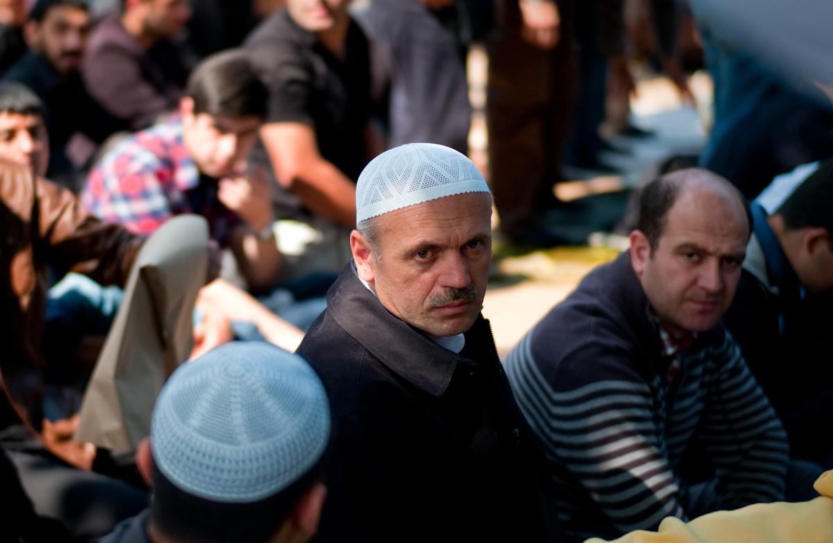 Istanbul Prayer