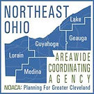Northeast Ohio Areawide Coordinating Agency logo