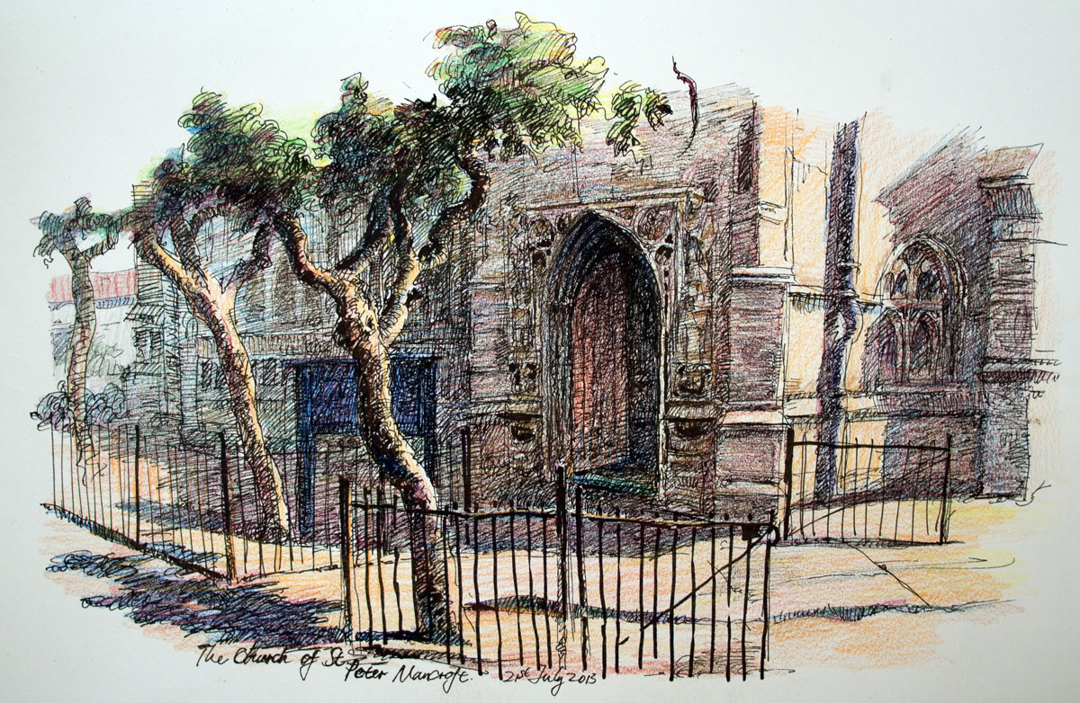 St. Peter Mancroft