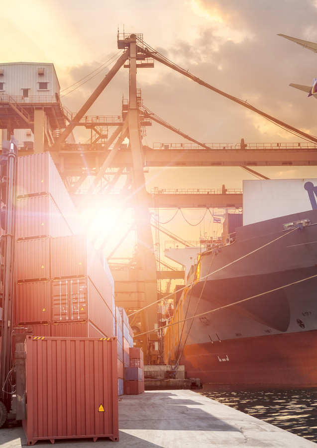 Freight Forwarders Found Here