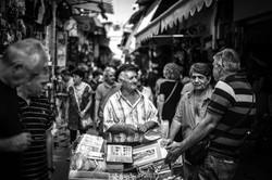 Athens Vendor