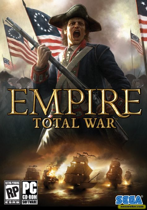 Empire TotalWar