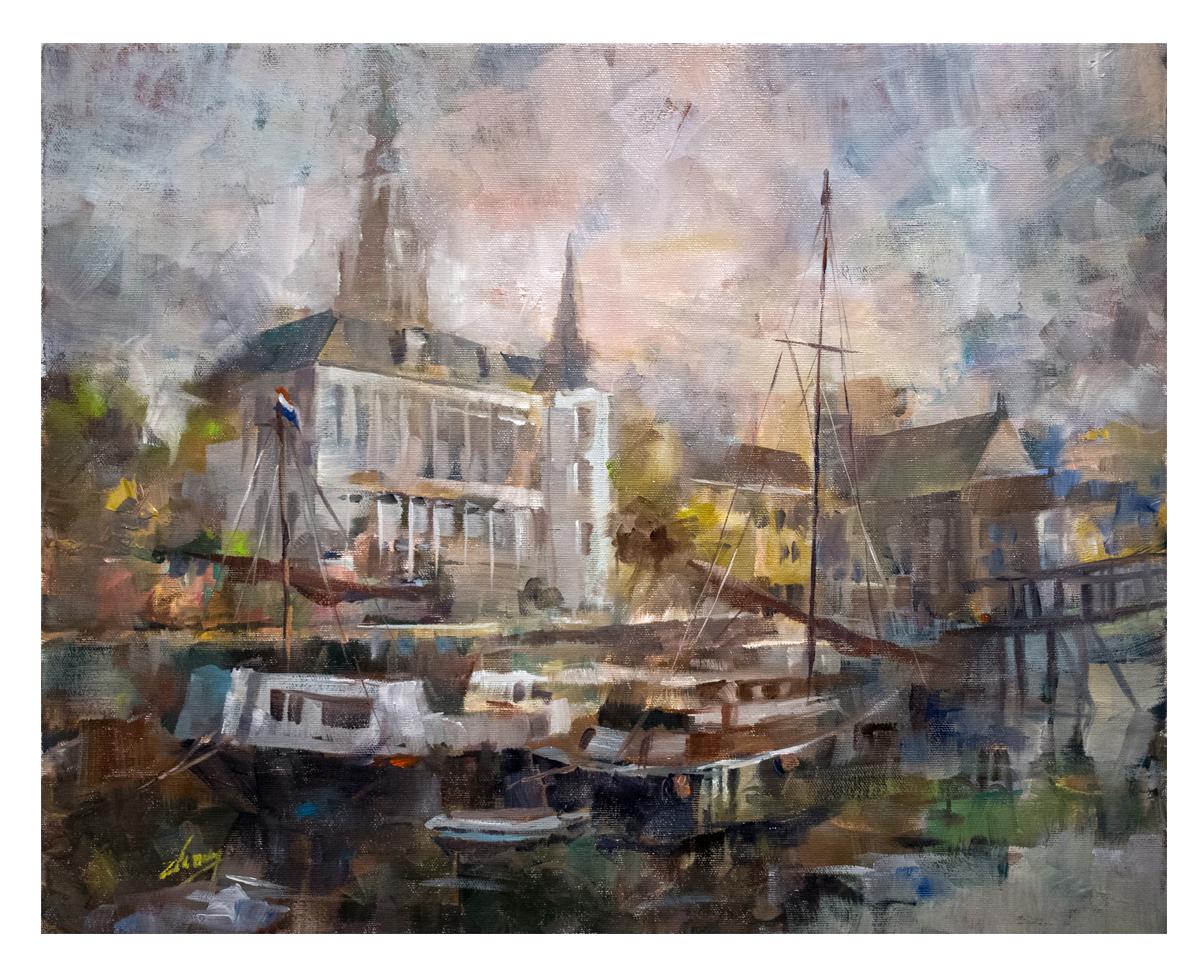 Breda Haven