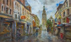 Breda Eindstraat