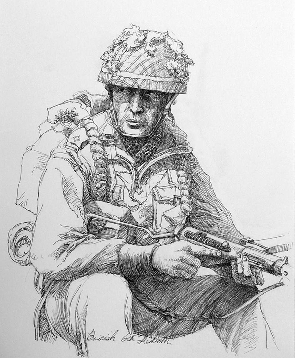 British 6th Airborne