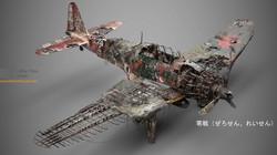 Zero A6M2