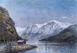 Flam Fjords