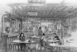 NewIsland Cafe